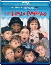 The Little Rascals (Blu-ray)