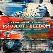 Project Freedom (2LPs 180GV)