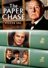 The Paper Chase - Season 1 (6-DVD)