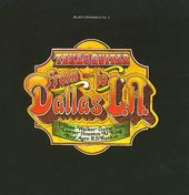 Texas Guitar from Dallas to L.A., Volume 3