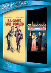 La Cage Aux Folles / The Birdcage (2-DVD)