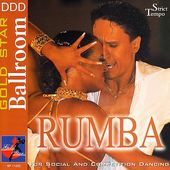 Gold Star Ballroom: Rumba