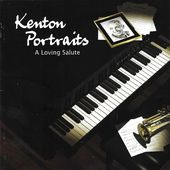 Kenton Portraits - A Loving Salute (2-CD)