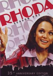 Rhoda - Season 1 (4-DVD)