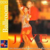 Gold Star Ballroom: Jive