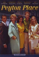 Peyton Place - Part 1 (5-DVD)