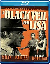 A Black Veil for Lisa (Blu-ray)