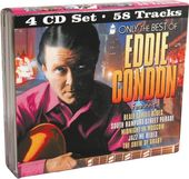 Only The Best of Eddie Condon (4-CD)