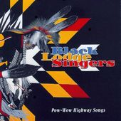 Pow-Wow Highway Songs