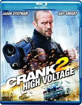 Crank: High Voltage (Blu-ray, Includes Digital