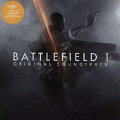 Battlefield 1 (180GV - Original Soundtrack)