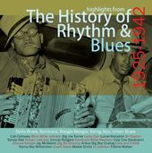 Highlights From The History of Rhythm & Blues