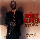The Henry Glover Story, Volume 1: 1947-1951 (2-CD)