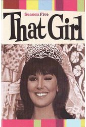 That Girl - Season 5 (4-DVD)