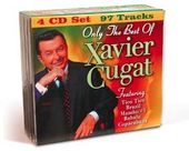 Only The Best of Xavier Cugat (4-CD)