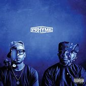 Prhyme (The Instrumental LP)