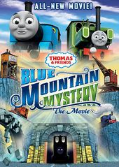Thomas & Friends: Blue Mountain Mystery - The