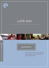 Late Ray (3-DVD)