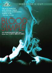 Blood Simple (Director's Cut, Widescreen)