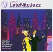 Jazz Express Presents: Late Night Jazz