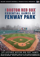 Baseball - Boston Red Sox: Essential Games of