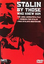 Stalin: By Those Who Knew Him