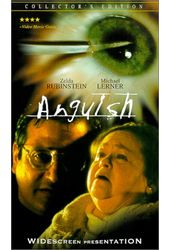 Anguish (Collector's Edition)