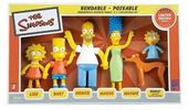 The Simpsons - Family Boxed Set Figures
