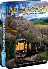 Trains - All Aboard Great American Railroads