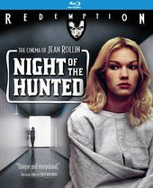 Night of the Hunted (Blu-ray)