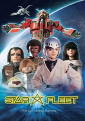 Star Fleet - Complete Series (4-DVD)