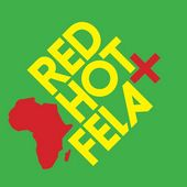 Red Hot + Fela (2-LPs)