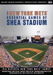 Baseball - New York Mets: Essential Games of Shea