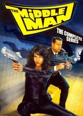 The Middleman - Complete Series (4-DVD)