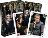 Once Upon A Time - Scenes Playing Cards