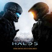 Halo 5: Guardians [Original Game Soundtrack]