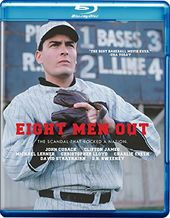Eight Men Out (Blu-ray)