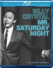 Mr. Saturday Night (Blu-ray)