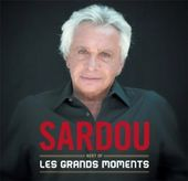 Best of Sardou: Les Grands Moments (2-CD)