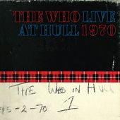 Live at Hull 1970 (2-CD)