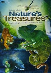 Nature's Treasures [Tin] (5-DVD)