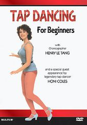 Tap Dancing for Beginners