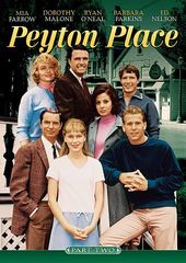 Peyton Place - Part 2 (5-DVD)