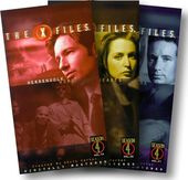 The X-Files, Volume 4 (3-Tape Set)
