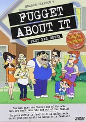 Fugget About It - Season 1 (2-DVD)