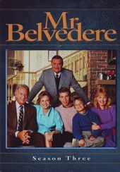 Mr. Belvedere - Season 3 (4-DVD)
