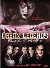 Urban Legends: Bloody Mary (Widescreen)