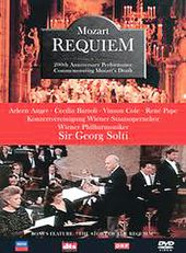 Mozart - Requiem: 200th Anniversary Performance