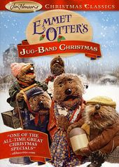 Emmet Otter's Jug-Band Christmas (Collector's