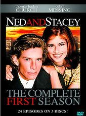 Ned and Stacey - 1st Season (3-DVD)